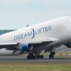 VIDEO: Heavy Boeing Cargo Dreamlifter Mistakenly Lands At Wrong (Small) Airport Jabara