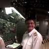 "A Fun Edited Video From a Flight Engineer's Point of View, ""Clowns to The Left of Him, and Jokers to the Right."""