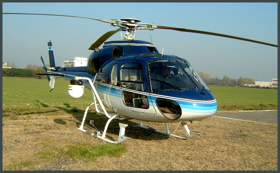 FOR SALE: AS 355 F1 Helicopter - Skilled Pilots - Aviation